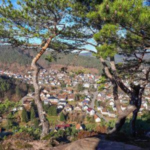 Hauenstein in der Pfalz - Foto: Patricia Flatow