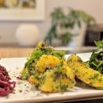 """Rotkraut-Kartoffel – Fastenlandaus """"Herrenberg"""" in Landau-Nußdorf in der Pfalz"""