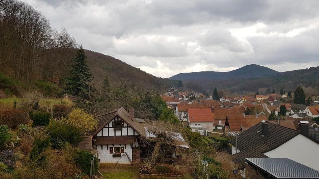 Waldrohrbach in der Pfalz
