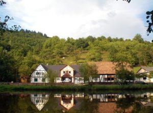 Annweiler-Gräfenhausen - Hahnenbacher Hof