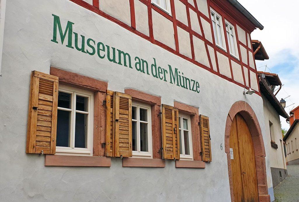 Museum an der Münze in Neuleiningen