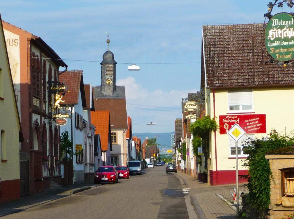 Altdorf in der Pfalz
