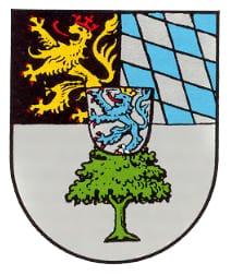 Wappen von Dörrenbach