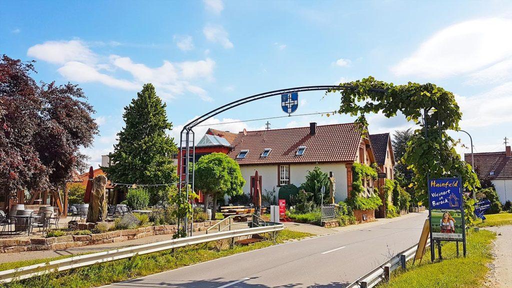 Hainfeld in der Pfalz