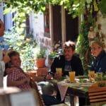 "Pfälzer Weinstube ""Reuters Holzappel"" in Pleisweiler-Oberhofen"
