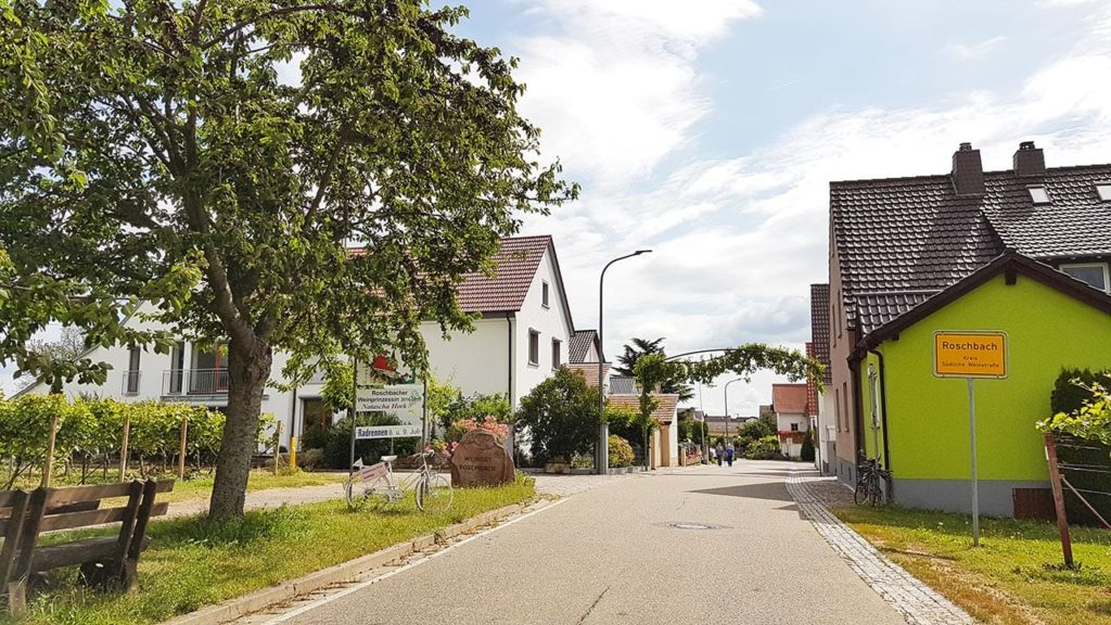 Roschbach in der Pfalz