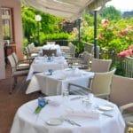Terrasse Hotel, Restaurant