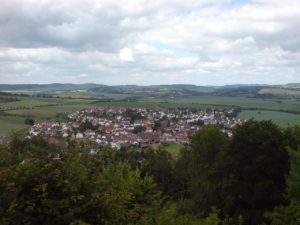 Münchweiler an der Alsenz