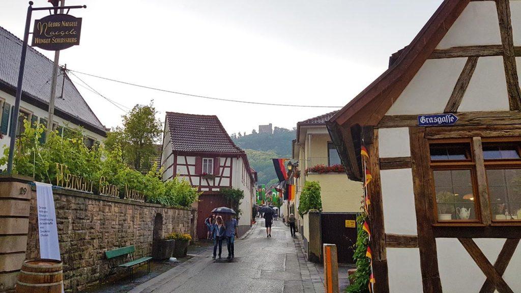 Hambach-schwarzrotgold