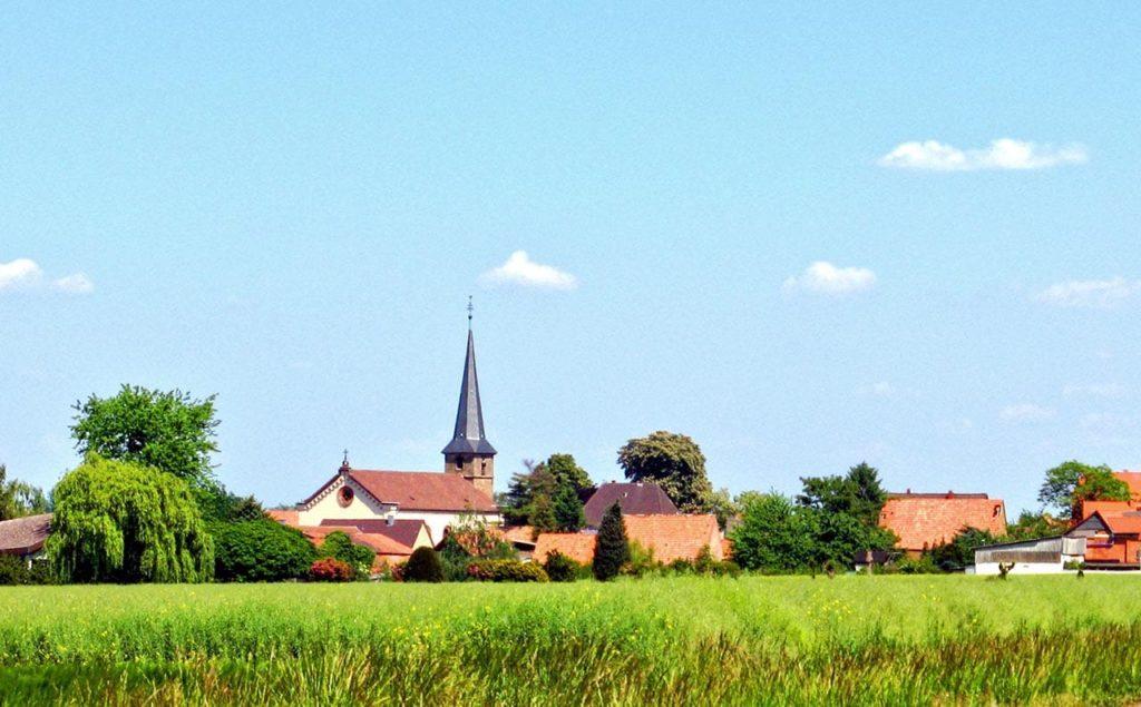 Knittelsheim