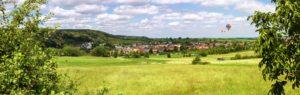 Oberotterbach in der Pfalz