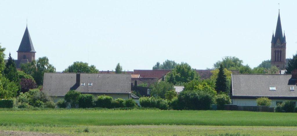 Otterstadt in der Pfalz