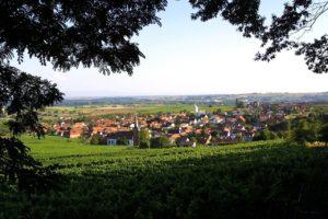 Schweigen-Rechtenbach
