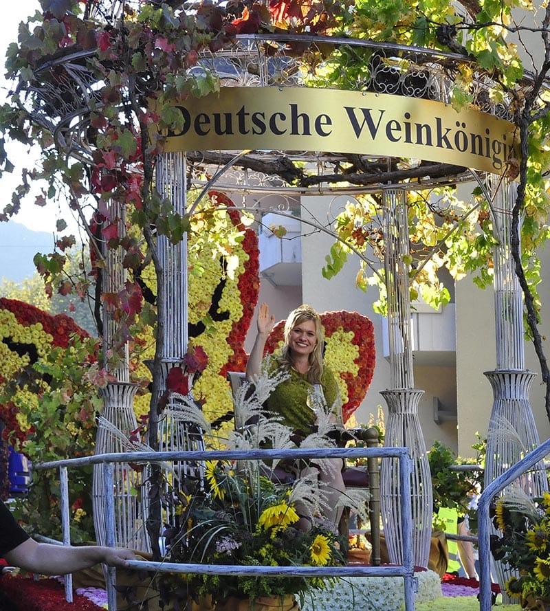 Deutsche Weinkönigin