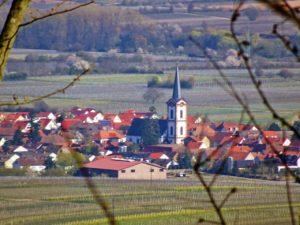 Edesheim - Südliche Weinstraße