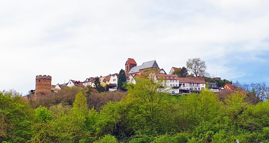 Neuleiningen im Leiningerland